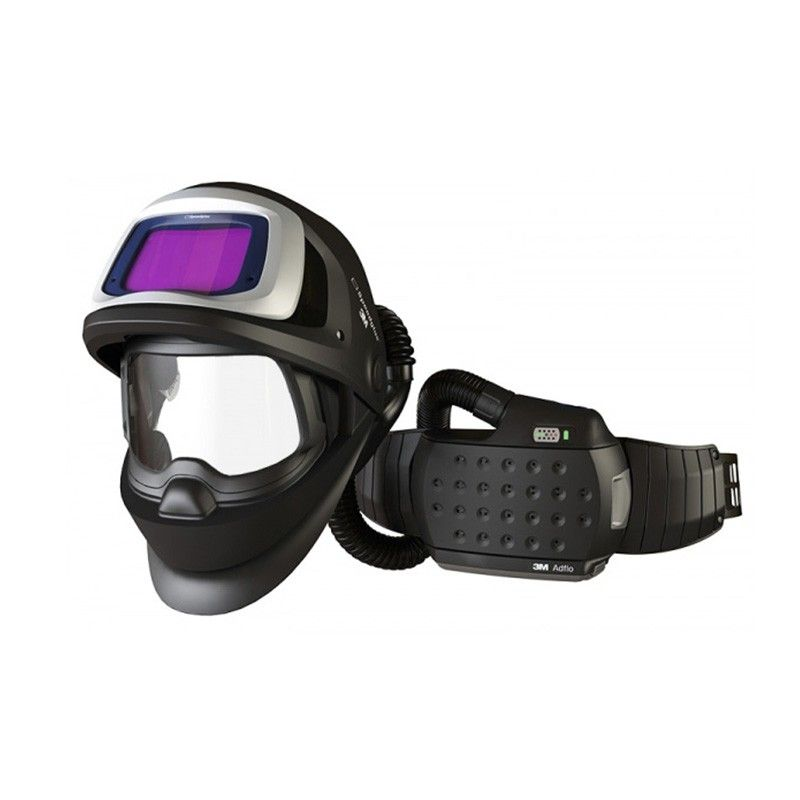3M Speedglas 9100XX FX Adflo Air Fed Welding Helmet