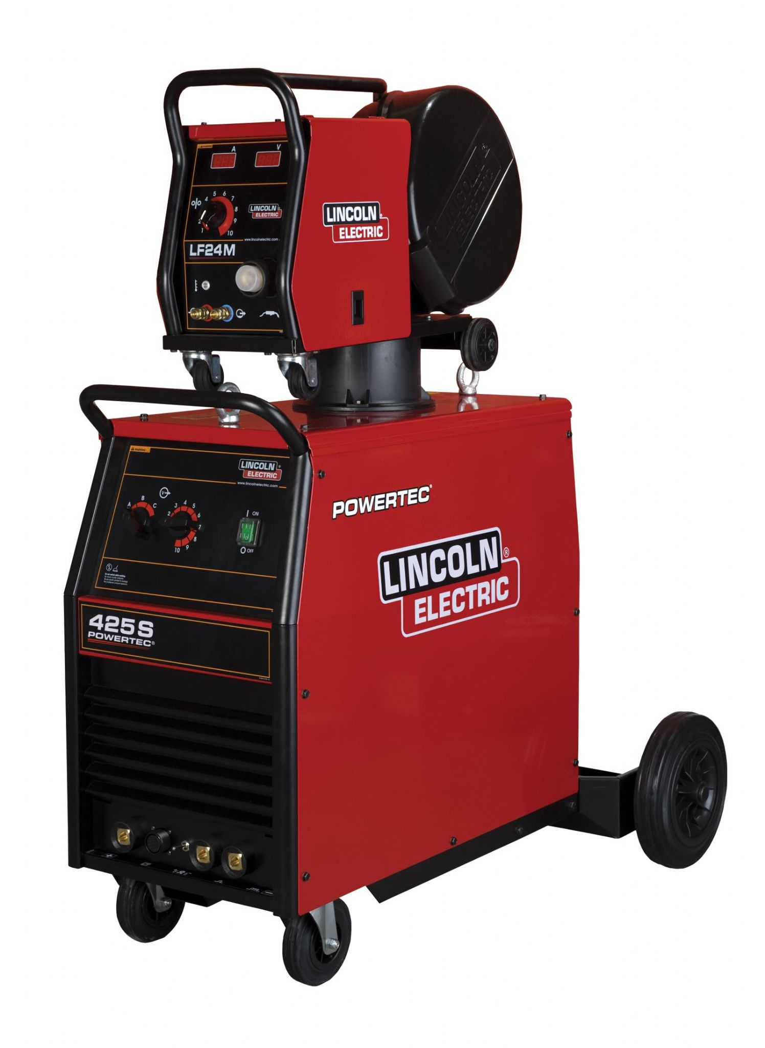 welder wp lincoln miller mig modifications welders