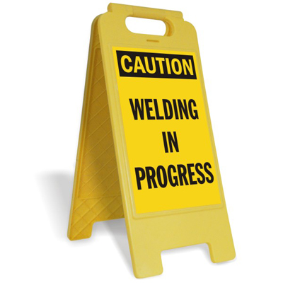 Safety Issues In Welding